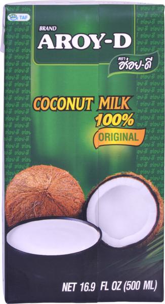 Mleko kokos aroy-d /500ml
