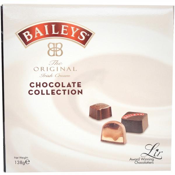 Baileys irlandzka kolekcja czekoladek