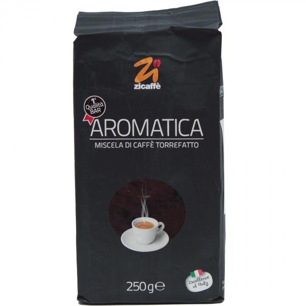 Aromatica kawa mielona 250g