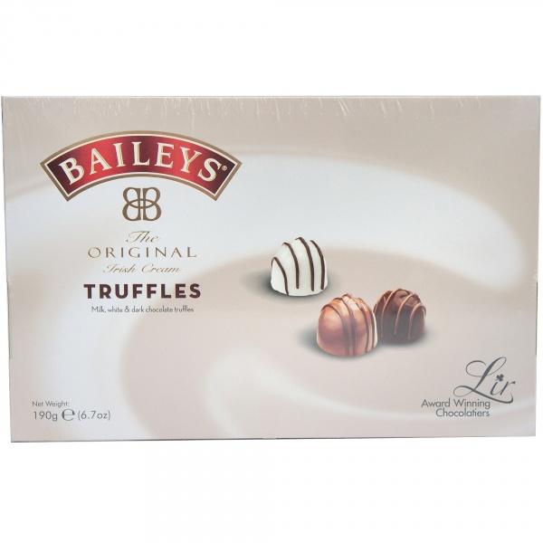Baileys irlandzkie trufle
