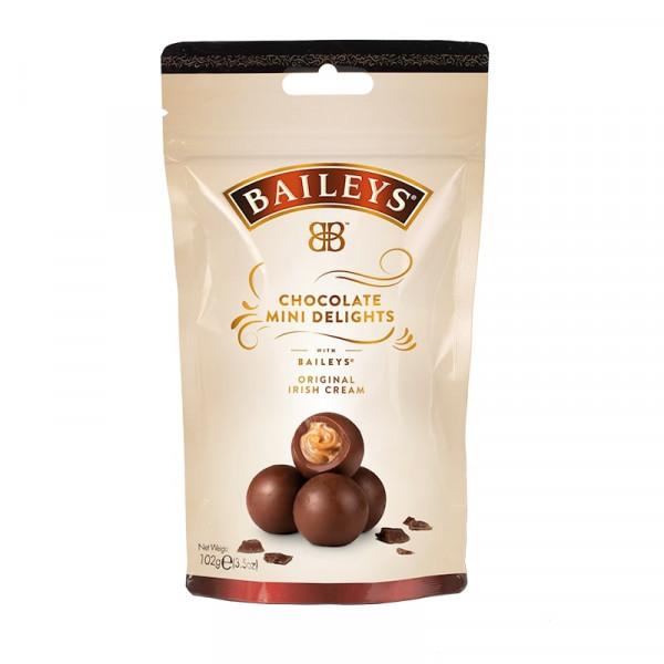 Baileys irlandzkie mini praliny