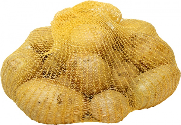 Ziemniak szczotkowany 2 kg