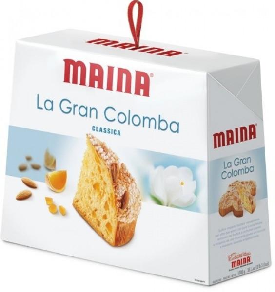 Babka Maina La Gran Colomba Classica