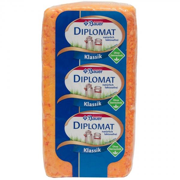 Diplomat klasyczny bez lactozy