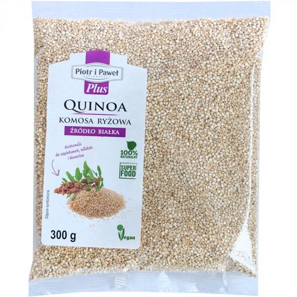Quinoa-komosa ryżowa