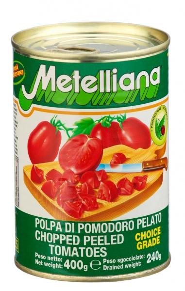 Pomidory Metelliana