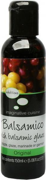 Balsamico naturalne