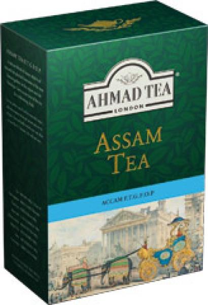 Herbata Ahmad Tea Assam