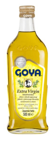 Goya oliwa extra virgine