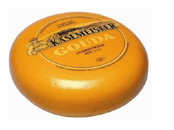 Ser gouda Kasemeister ( niemiecka )