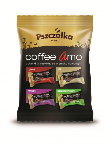 Cukierki coffee 100g