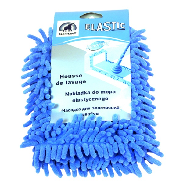 Wkład do mopa płaskiego elastycznego